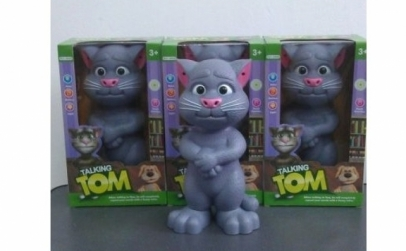 Talking Tom Cat - Mare