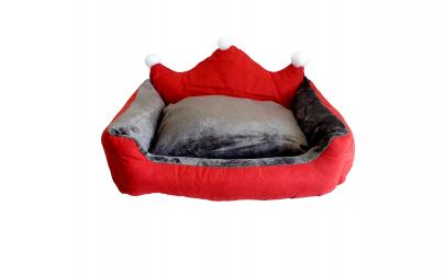 Culcus pentru animale 60 x 45 x 30 cm