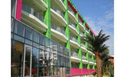 Hotel Fortuna 3*