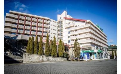 Hotel New Montana 4* Sinaia