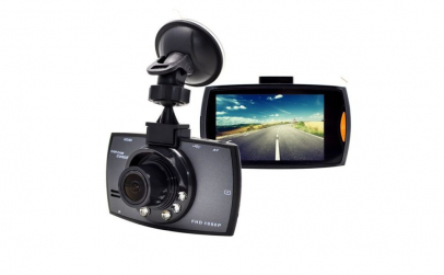 Camera video AUTO Car CAMCORDER 2,7 TFT