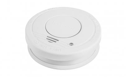 Detector de fum cu senzor si alarma