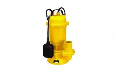 Pompa sumersibila pentru apa murdara