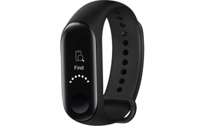 Bratara fitness Xiaomi Mi Band 3, HR,