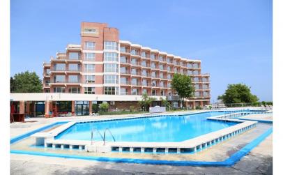 Hotel Amiral 4*