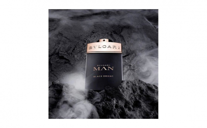 Apa de parfum Bvlgari Man Black Orient