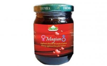 Afrodisiac natural - Themra Magiun
