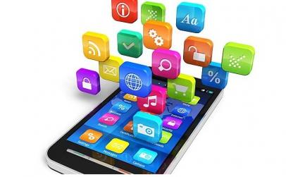 Aplicatii mobile personalizate