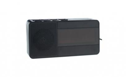 Set Radio Ceas Digital cu Alarma Happy
