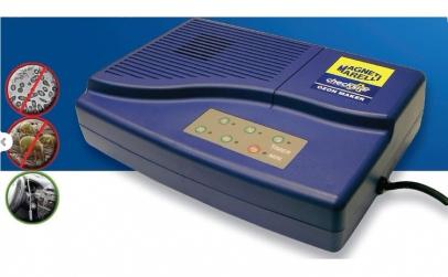 Generator ozon  decontaminare