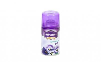Aroma camerei Winston aplicator de aer