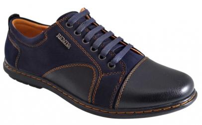 Pantofi Casual Barbatesti bleumarin