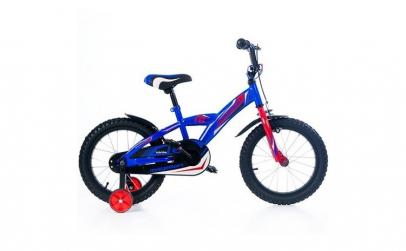 """Bicicleta MAGELLAN Kevin 16"""""""