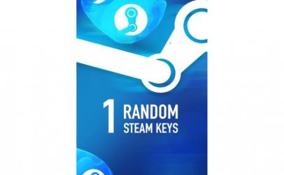 Joc Random 1 Key Key pentru Calculator