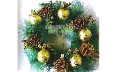 Ornament usa