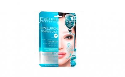 Masca de fata, Eveline Cosmetics,