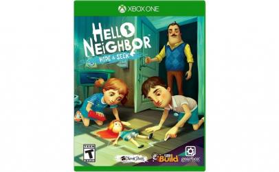 Joc Hello Neighbor Hide Seek pentru XBOX