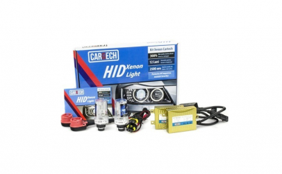 Kit Xenon D2S Cartech 55w Fast Bright