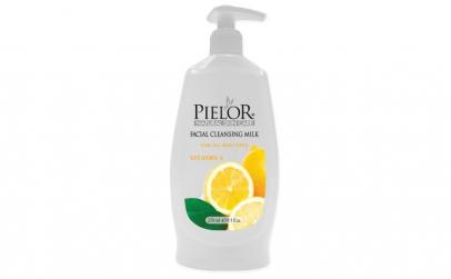 Lapte demachiant Pielor Lemon 270 ml