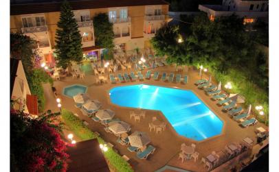 Hotel Kassandra 3*