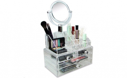 Organizator suport make-up, si diverse