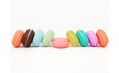 Perna decorativa Macarons