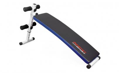 Banca multifunctionala fitness pliabila