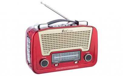 Set Radio AM, FM, SW1/2, MP3 player cu