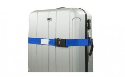 Centura de siguranta pentru bagaj
