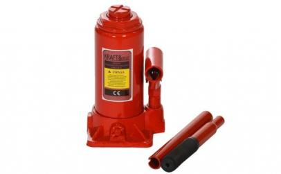 Cric hidraulic tip butelie 12T 150mm