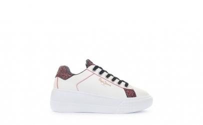 Pantofi sport femei Pepe Jeans Neal Edge