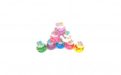 Set 8 gelatina modelatoare,perle