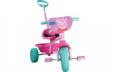 Tricicleta pentru copii , imprimeu