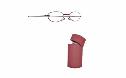 Ochelari de dama pliabili pentru citit
