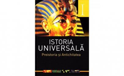 Istoria universala vol.1: Preistoria si