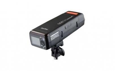 Blitz portabil 200Ws AD200 Witstro