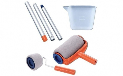 Trafalet cu rezervor si accesorii