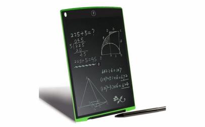 Tableta 8,5 inch practica si educativa