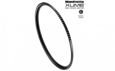 Manfrotto Xume suport filtru 58mm