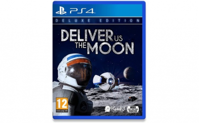 Joc Deliver Us The Moon Deluxe Edition