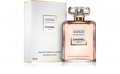 Apa de parfum Chanel, Coco Mademoiselle
