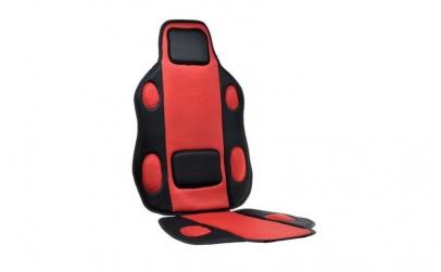 Husa scaun tuning rosu 1601, Automax