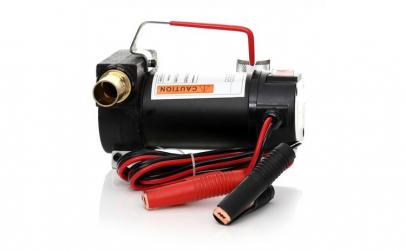Pompa transfer motorina 24V 40L/min.
