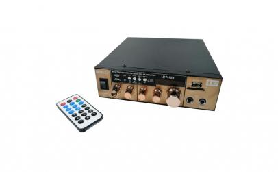 Amplificator bluetooth digital, tip
