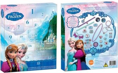 Advent- Calendar Disney Frozen