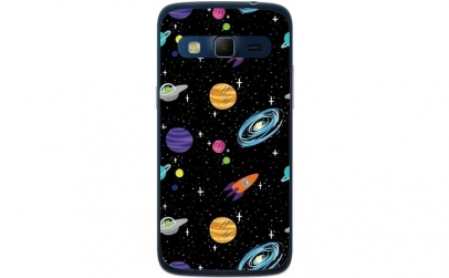 Husa Color Galaxy Samsung Galaxy