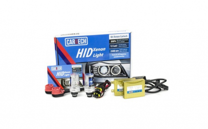 Kit Xenon D2S Cartech 55w Fast Bright