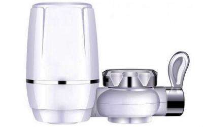Robinet de apa cu filtru pentru purifica