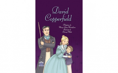 David Copperfield Adaptare Dupa Charles