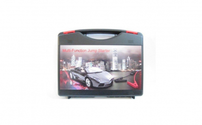 Power bank cu functie de pornire auto